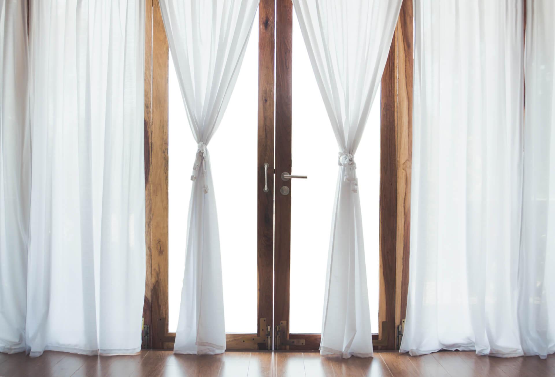 Firany Dlaczego Ich Materiał Jest Tak Ważny Ozdoba Okna